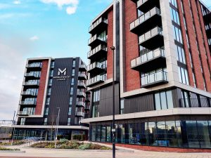 2 Bedroom – Middlewood Locks, East Ordsall Lane